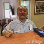 You nose you want to put one on! #gallery57dental #RedNoseDay #funraising https://t.co/la1hyFw32s
