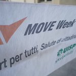 """#Torino aderisce alla V edizione di @MoveWeekItalia per """"Una scala al giorno"""" anche a Palazzo Civico con @uisptorino https://t.co/aQ9V4gwT8l"""