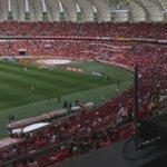 Beira-Rio canta DAlessandro! https://t.co/PMlHqznOH7