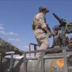 #Raqqa Footage of US Special Forces alongside YPG Special Forces on Northern Raqqa fronts against ISIS. via AFP https://t.co/uRBU0QQk4n