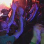 Concert fou @UbuRennes du nouveau #TheLoveSymbol ! @HarMarSuperstar #Rennes #ubu #sexy #bretagne #trans https://t.co/dGv0U88gHl