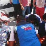 ##Loja Hoy cerca de las 13h30 una Cooperativa Loja atropelló a niño en sector Consacola @EcotelRadio @mercurioec https://t.co/i4zPxgs5jG