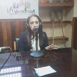 Ana María Valarezo de @utpl explicando detalles de 2da convocatoria de inscripciones en #brujasalaire @hechicera889 https://t.co/0pUCMbxvJo