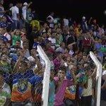Pare o que você estiver fazendo pra ver a comemoração do mascote do Altos depois do título do 2º turno do Piauiense! https://t.co/wkGUQAhFl9