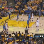 Bogut with the lob!!! #StrengthInNumbers #Warriors https://t.co/CKL66bdXZH
