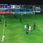 Goool @Tuzos 1-0 @Rayados en esta final @LIGABancomerMX @_EnGdl https://t.co/rniOzUpoVc