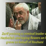 #zarif represents the #IRGC who is killing  #Syrian ppl #No2Rouhani #FreeIran #humanrights https://t.co/T603E6UVdh #Sweden #Finland #Facts