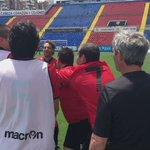 Finaaaaal! Espanyol 4 - Rcd Mallorca 1 Així hem celebrat el nostres gol!!!! @pmaque @RCD_Mallorca #TODOSJUGAMOS https://t.co/3KwrQw31GS