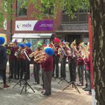 @MusicGenCC #FeelGoodCork Great buzz here opposite @dunnesstores on @NorthMainCork #Cork Talented kids! ???????????????????????? https://t.co/4KStFKsgv7