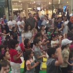 عروض قناة #براعم التي تقيمها #beIN في مجمع لاندمارك #قطر https://t.co/XBfoHvEkqT