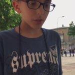 حافظ القرأن في البوسنه يطلق عليه إسم (حافظ)والتقيت بحافظ عمره ١٠ سنوات وتلى صورة النمل . بارك الله له وعليه . https://t.co/QVRQw08nou