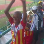 Stand up for the Champions. Kaduna State has been crowned champions of the #ChannelsNationalKidsCup https://t.co/E53W4YyfLE