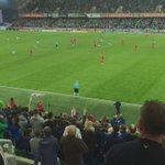 @WillGrigg s.... Is on fire ???????? Final score @NorthernIreland 3 Belarus 0.... #GAWA https://t.co/hehweGH1Ew