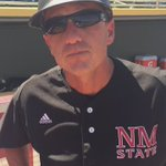 Head Coach @bbgreens5 talks about todays win over Bakersfield & facing elimination. #AggieUp https://t.co/QcefwAo9iD