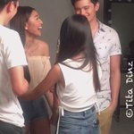 Hard not to miss them but Ill get by reliving moments like these in my mind 💜 TeamReal #promo 😜 https://t.co/RyAbfiw3M8