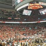 Together we overcame adversity, broke records & made history! Thank you fans across Canada & the 🌏! 💯💯💯#WeTheNorth https://t.co/kkVcxTkZCC