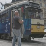 Even the trams are geared up for the #UCLfinal! https://t.co/D0GjqRX7bs