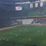 #AdanaDemirspor süper lige çıkamadı, ama Şimşekler grubu dünya süper liginde. https://t.co/snlb86VwrU