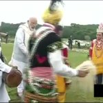 Not many people know that Modi ji is an amazing drummer https://t.co/iiHbLzGr17