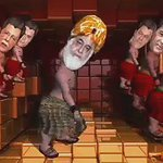On a lighter note: Panama Premiere Leagues Official Anthem. House of Sharif featuring Fazl ur Rehman #PanamaPapers https://t.co/0jcNrbSg94