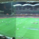 """Rowey: """"There is nobody else that couldve kicked that goal. NOBODY!"""" #AFLCrowsGiants https://t.co/SpYO4Sr1bR"""