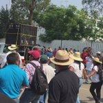 (2) A una semana de #EleccionesOaxaca2016, tiemblan @goboax y @gobrep ante movilizaciones:  @julioastillero https://t.co/jg2vKo90cq