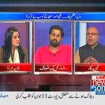 سیاسی جلسوں میں مخالفین پر بات کرنا سیاسی عمل کا حصہ ہے، عمران خان بھی کرتے ہیں @nadia_a_mirza @Jan_Achakzai https://t.co/niMN4bwUPl