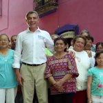 En Puebla se ha hecho mucho, pero aún falta por hacer, sigamos avanzando. Este 5🖐de junio todos a votar #YoVotoXTony https://t.co/PzocPqkf9a