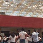 Con #chinelos cerramos la jornada de prevención y diversión Es tu vida, es tu futuro #HazloSeguro #Morelos https://t.co/C82hJau8GR