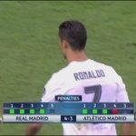 شاهد لحظة فوز النادي الملكي بلقب بطل دوري أبطال أوروبا #ريال_مدريد_أتليتكو_مدريد #uclfina #ريال_مدريد https://t.co/AO7jOc4kAN