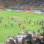 Hala Madrid #halamadrid #undecima https://t.co/7kGx2KmVyN