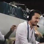 ردة فعل روبيرتو كارلوس بعد تسجيل كريستيانو لركلة جزاء الفوز https://t.co/2khheuuF3C