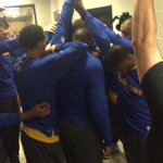 Squad up. #StrengthInNumbers https://t.co/mHU4ihj9XP