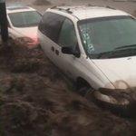 Emergencia en San Juan del Río por lluvias #queretaro #inundación #tromba #mexico @webcamsdemexico via @leticiamerc https://t.co/6tAxsuHhh1