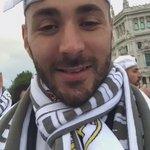 Hala Madrid !!! 🏆🏆🏆🏆🏆🏆🏆🏆🏆🏆🏆 @realmadrid #APorLaDuoDecima https://t.co/ASGf0YiZSE