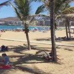 #playa @LasCanteras @LpaVisit @TesorosCanarios @EmocionesCan @paisajecanario https://t.co/moZDmAFZ7v