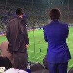ريال مدريد خلى المانشستراوي والليفربولي يتفقون على شيء .  للأمانة حبيت فيرديناند ..  https://t.co/bPCYkZY1HL