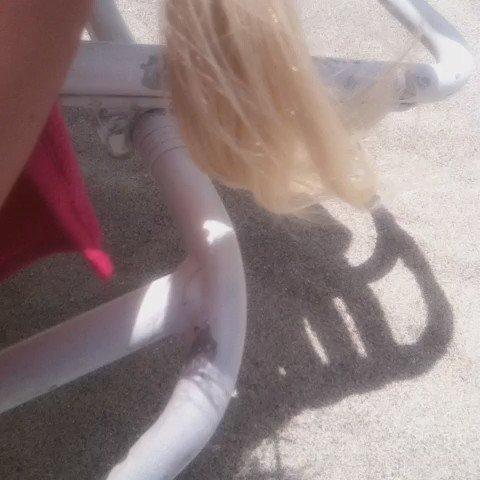 How My Babies doing? Hope you like it.. XOXO B. ;) RT #PAWG #Miami #Porn #Beautiful #Blonde #Sexy #Slut
