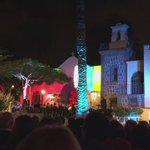 Anticipando el #DiadeCanarias en el Pueblo Canario. #GranCanaria #Canarias @LpaCultura https://t.co/uHh8DeNog5