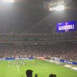 #VIDEO La afición de Rayados estalló en júbilo tras gol de Pabón https://t.co/6FgkTIHvTi https://t.co/hKBav91l0i | vía @zaritzisosa