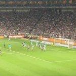 El G⚽⚽⚽⚽⚽⚽L de @Rayados visto desde la tribuna del @BBVABancomer 👏👏👏👏👏👏👏😱😱😱😱😱😱 https://t.co/T9mVIOe7lb