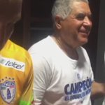 """VIDEO: """"Para mis compas los @TigresOficial que me mandaron buena vibra"""".- """"Conejo"""". https://t.co/wY3aTOePZT"""