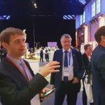 @EU_CoR Forum on #EUUrbanAgenda getting start.Lets create the cities we deserve! https://t.co/0JplDfioBw