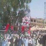 Jiyalas are waiting to welcome Chairman #PPP @BBhuttoZardari - Islamabad to Mirpur Azad Kashmir. #KarwanEBilawal https://t.co/VEl9EKIlhL