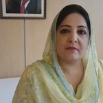 I.T Minister Anosha Rehman speaks her heart and prays for her leader, the Prime Minister of Pakistan. https://t.co/vQIAoB0DiU