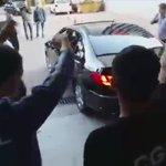 Servidores da CGU barrando a entrada do ministro na sede do órgão: https://t.co/ywKpbJ0C9e