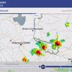 Die Wetteraussichten für Oldenburg. https://t.co/zsw6AWe8mw