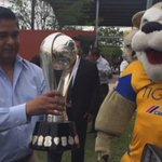 Alcalde se mofa de Rayados! @rayelizalder #mtyfollow #rayados @mtyfollow https://t.co/O7sLZHy5zj