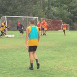 @Chas_Battery getting in some work on this #MemorialDay2016 #USOC2016 vs Jacksonville on Wed. https://t.co/KCmQimXktw