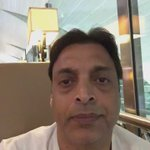 Cricketing Star Shoaib Akhtar sends his well wishes and prayers before Prime Ministers operation. https://t.co/dPMxlylqKN